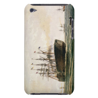 The Great Eastern under way, July 23rd, 1865, from iPod Touch Case
