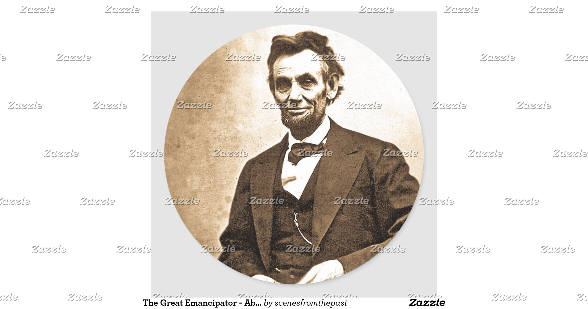 was lincoln truly the great emancipator Update: lincoln ordered infants into the army and popeye's secret fried chicken  recipe has  the great emancipator owned slaves  that robert e lee  fathered an african american child or that he was really a martian.
