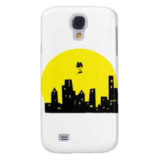 The Great Escape Galaxy S4 Covers