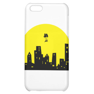 The Great Escape iPhone 5C Cover