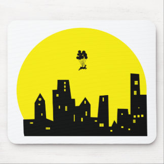 The Great Escape Mouse Pads
