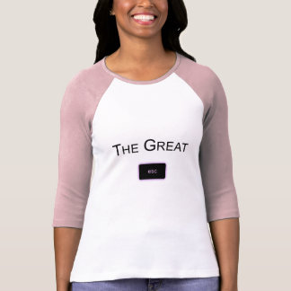The Great Escape Shirt