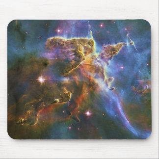 The Great Eta Carina Nebula NGC 3372 Mouse Pad