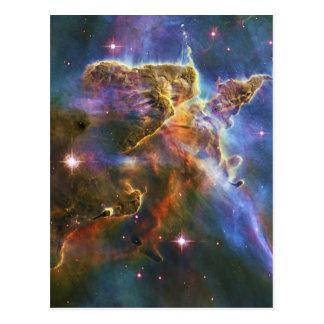 The Great Eta Carina Nebula NGC 3372 Post Cards