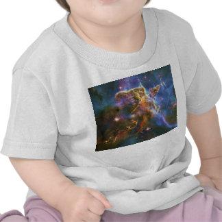 The Great Eta Carina Nebula NGC 3372 Tee Shirts