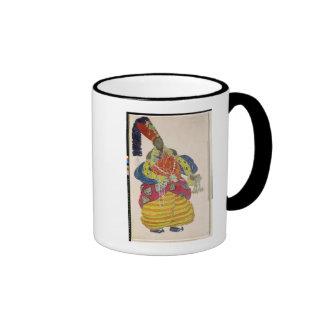 The Great Eunuch Ringer Mug