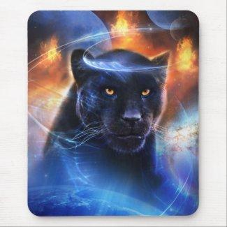 The Great Feline zazzle_mousepad