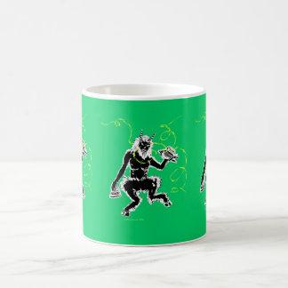 The Great God Pan Coffee Mug