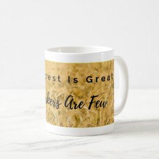 The Great Harvest Coffee Mug