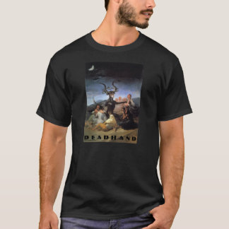 The Great He-Goat T-Shirt