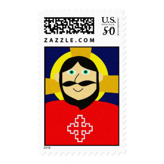 The Great High Priest Postage