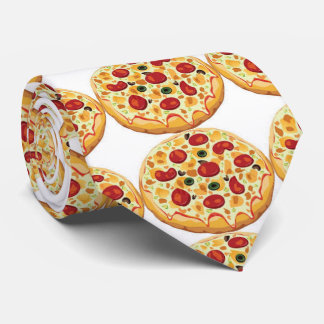 ***THE GREAT ITALIAN PIZZA PIE*** TIE