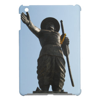 The Great King Anouvong ... Vientiane, Laos iPad Mini Case
