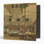 The Great Kitchen, from 'Views Binders