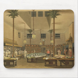 The Great Kitchen, from 'Views Mouse Pad