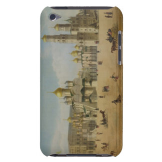 The Great Kremlin Palace and the Cathedrals of the Barely There iPod Case