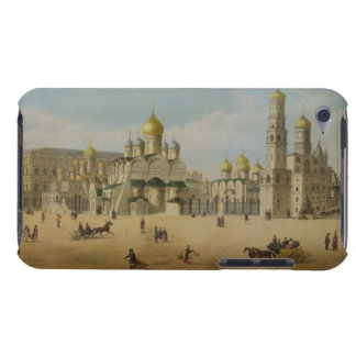 The Great Kremlin Palace and the Cathedrals of the Barely There iPod Cover