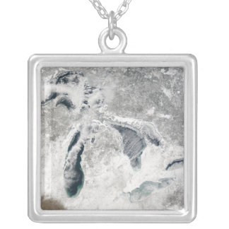 The Great Lakes 2 Necklaces