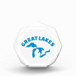 The Great Lakes Award