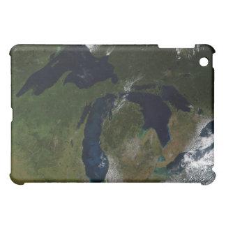 The Great Lakes iPad Mini Cover