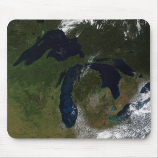 The Great Lakes Mouse Pad