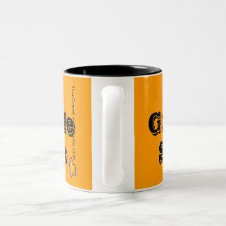 The Great Life Swindle mug