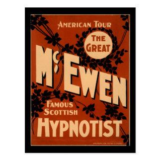 The Great McEwen Postcard