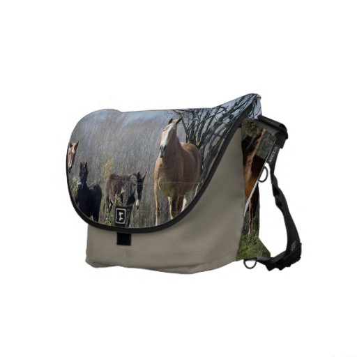 The Great Meeting Messenger Bags