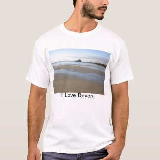 The Great Mewstone T-Shirt