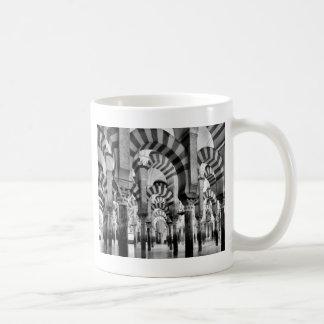 The Great Mosque of Cordoba Coffee Mug