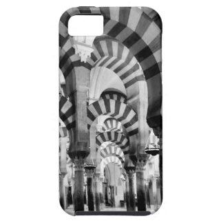 The Great Mosque of Cordoba iPhone SE/5/5s Case