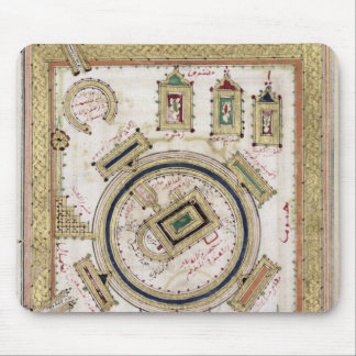 The Great Mosque of Mecca Mouse Pad