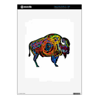 THE GREAT MOVEMENT iPad 2 DECALS