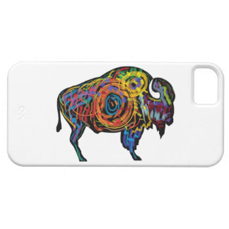THE GREAT MOVEMENT iPhone SE/5/5s CASE