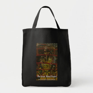 THE GREAT MURAL PROJECT TOTE BAG