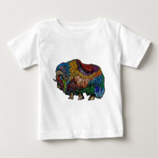 THE GREAT MUSKOX BABY T-Shirt