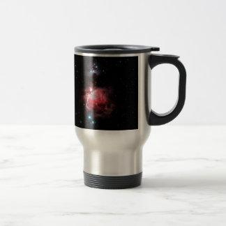 The Great Nebula in Orion Travel Mug