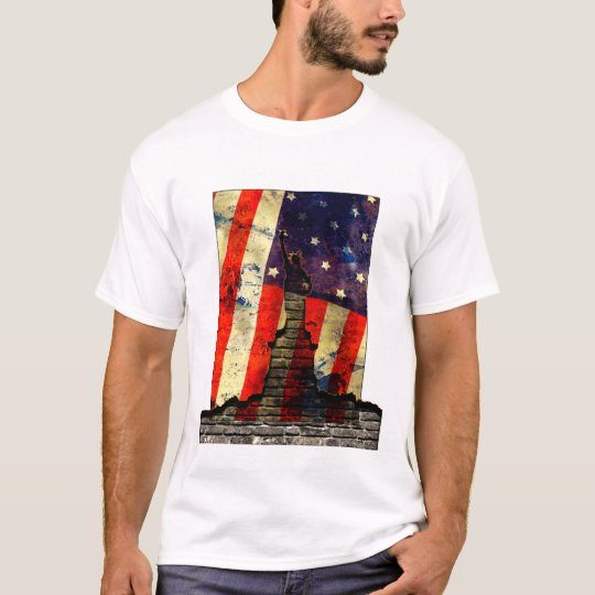 The Great NY T-Shirt