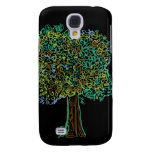 The Great Oak Galaxy S4 Cover