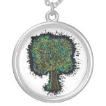 The Great Oak Personalized Necklace