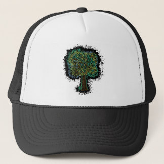 The Great Oak Trucker Hat