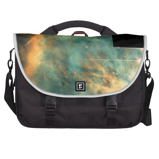 The Great Orion Nebula Commuter Bags