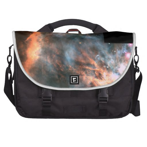 The Great Orion Nebula Laptop Messenger Bag