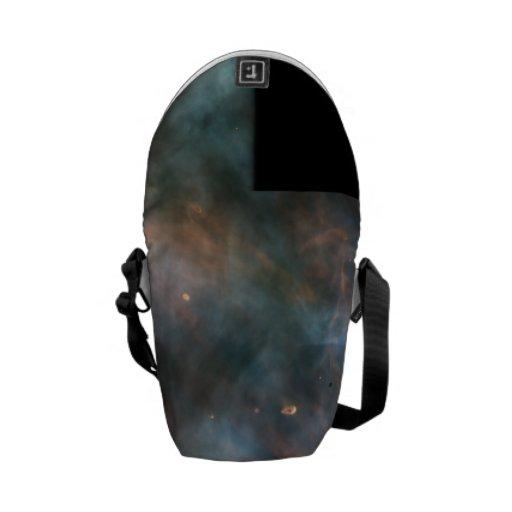 The Great Orion Nebula Messenger Bag