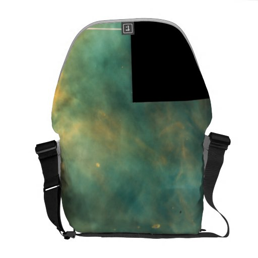 The Great Orion Nebula Messenger Bags
