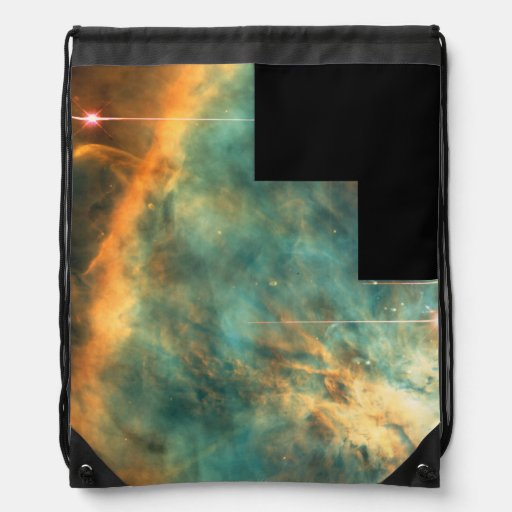 The Great Orion Nebula Backpack