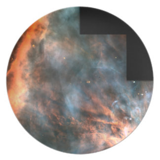 The Great Orion Nebula Plates