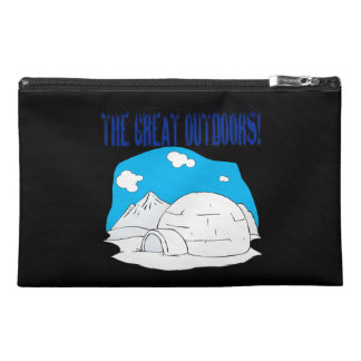 The Great Outdoors Travel Accessories Bag
