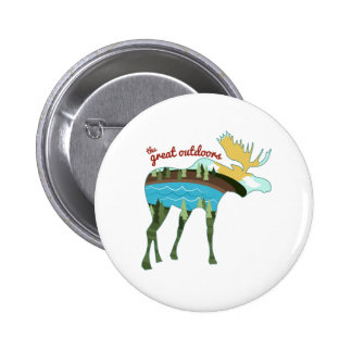The Great Outdoors Button