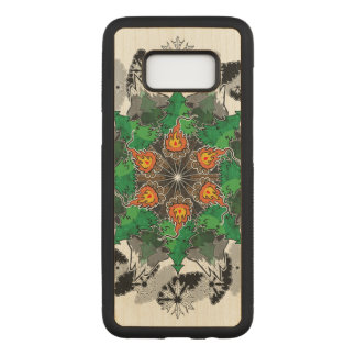 The Great Outdoors Carved Samsung Galaxy S8 Case